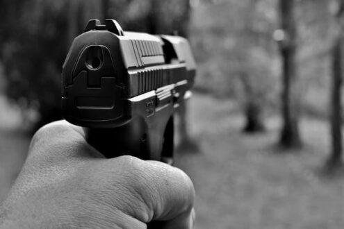 مقتل ثلاثيني بعيار ناري في منطقة جبل النصر