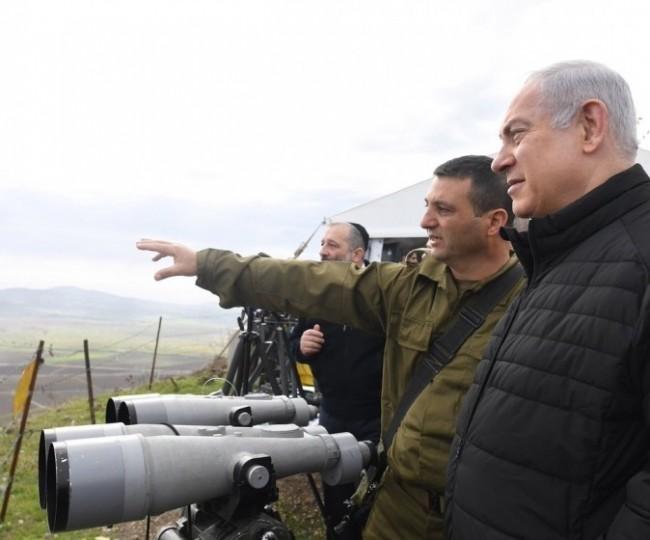 أمريكا تتعهد بالحفاظ على التفوق العسكري الإسرائيلي