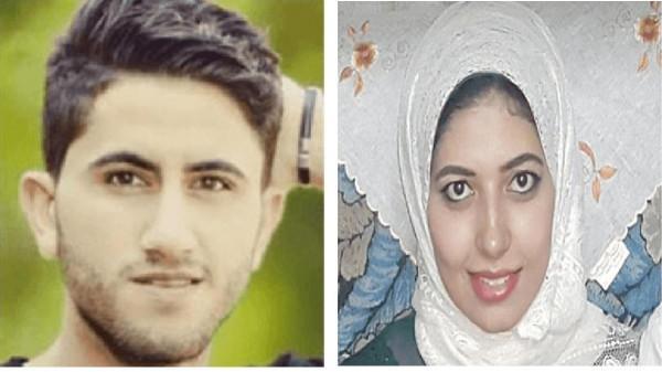 قتل واغتصاب مصرية بخطة من زوجها العراقي ( صور )