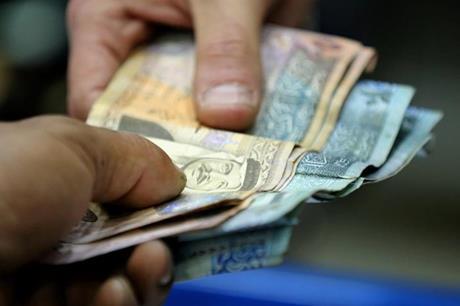 قنبلة المال السياسي تنفجر في لواء الرصيفة بدل العاصمة عمان..!