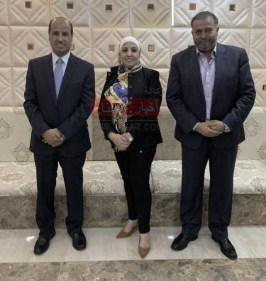 الإعلان عن قائمة النشامى في دائرة بدو الوسط