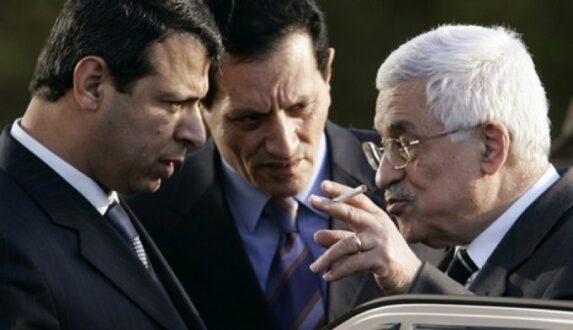سفير أمريكا لدى الاحتلال: نفكر باستبدال عباس بدحلان