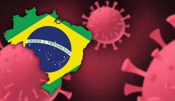 البرازيل تسجل 729وفاة و31911 إصابة جديدة بفيروس كورونا