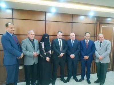 كتلة تكامل تعلن عن جاهزيتها لخوض الانتخابات عن الدائرة الثانية للعاصمة عمان