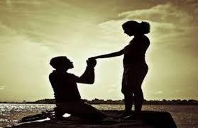 طلب يدها للزواج فجاء الرد صاعقا.. شاهد الفيديو