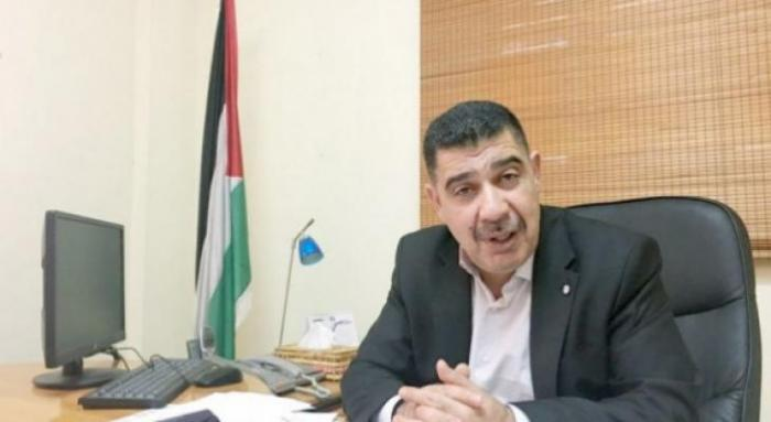 صالح الزق: