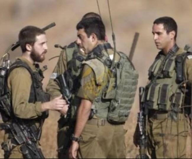 جيش الاحتلال يحشد آلياته العسكرية قبالة غزة ماذا يجري؟
