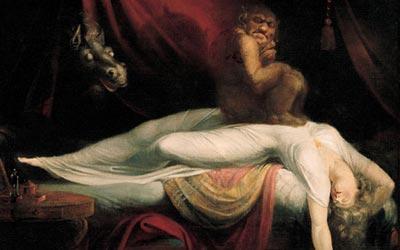 السحر و عوالم الجن فنون و علاج :  عشق الجن للإنس