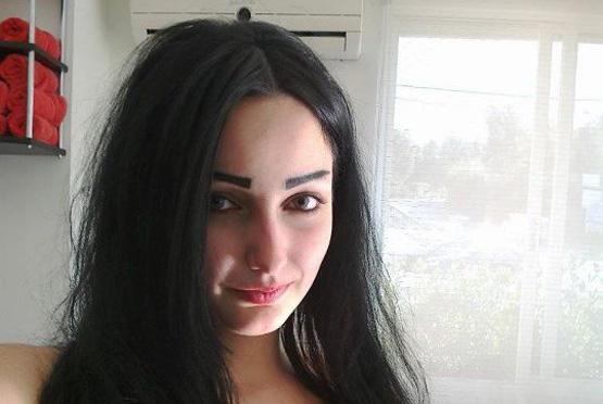 الممثلة المصرية عبير  قتلت زوجها في 3 دقائق