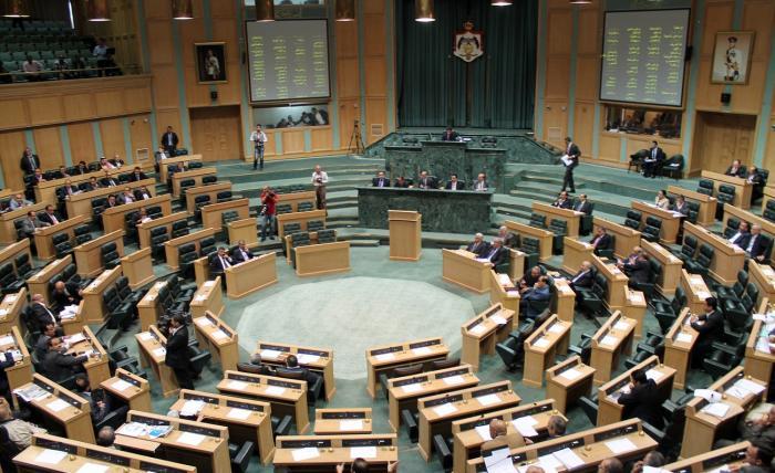 دعوة مجلس الأمة للانعقاد بـ 10/12/2020