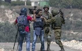 الاحتلال يعتقل 9 صحفيين ويبعد آخرين عن الأقصى