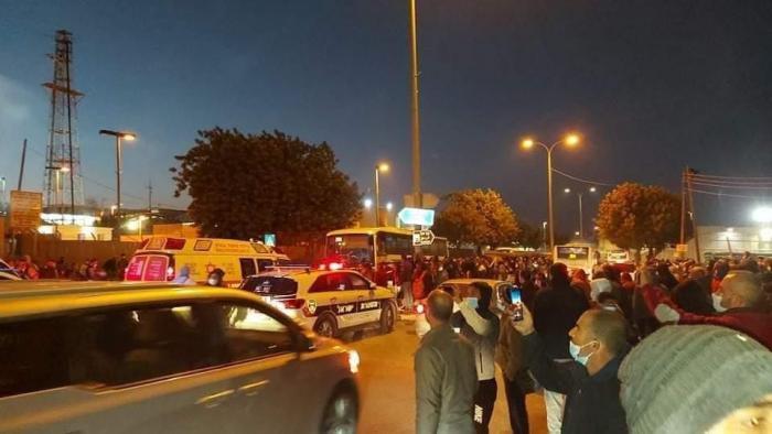 ارتفاع وفيات حادث الدهس قرب بيت لحم إلى اثنين وإصابة 5 آخرين