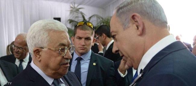 إسرائيل تحول مليار دولار للسلطة الفلسطينية