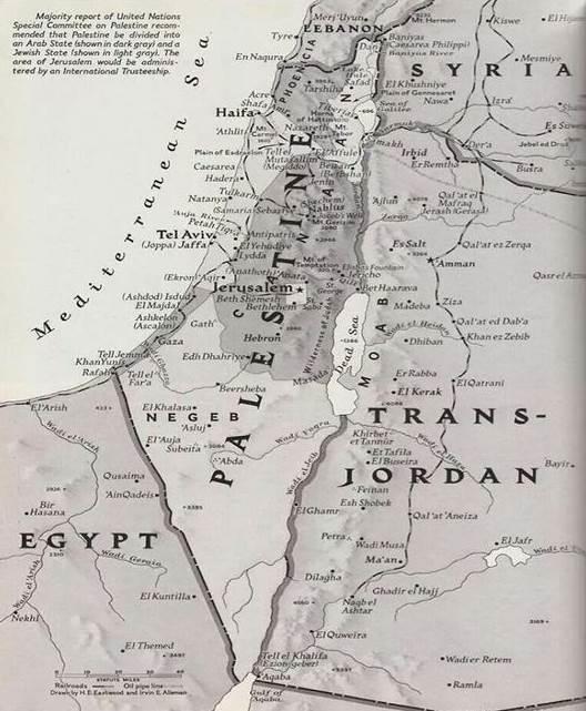 أردنيون عالقون في فلسطين يناشدون الحكومة