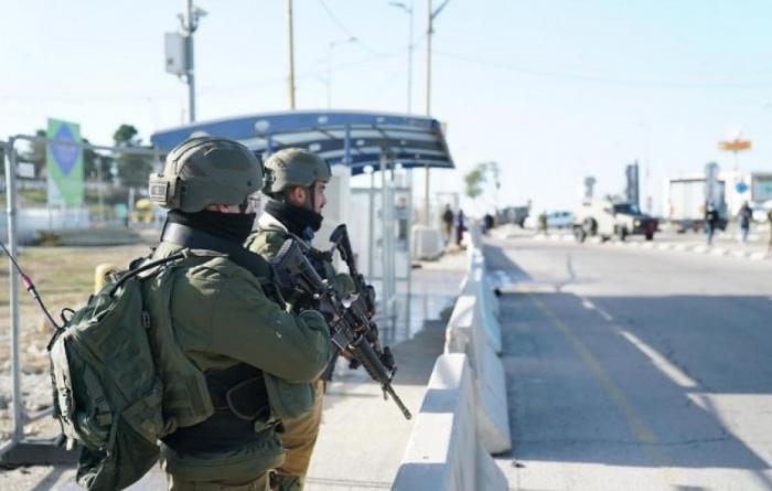 شهيد برصاص الاحتلال قرب مفترق