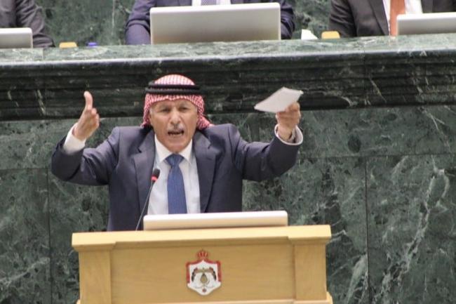 العرموطي يطالب بأمر دفاع لإجابة الوزراء على اسئلة النواب خلال 48 ساعة