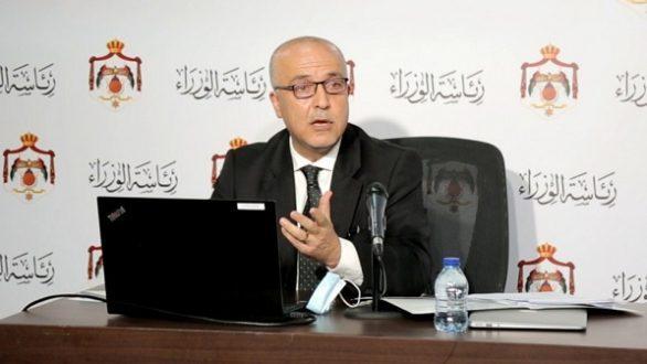 تصريح لمسؤول ملف كورونا يثير استهجان الأردنيين