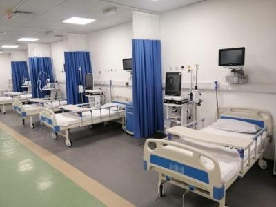 أورانج الأردن تقدم دعمها للمستشفيات الميدانية الأربع في المملكة