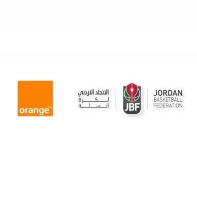 أورانج الأردن توقع اتفاقية مع الاتحاد الأردني لكرة السلة