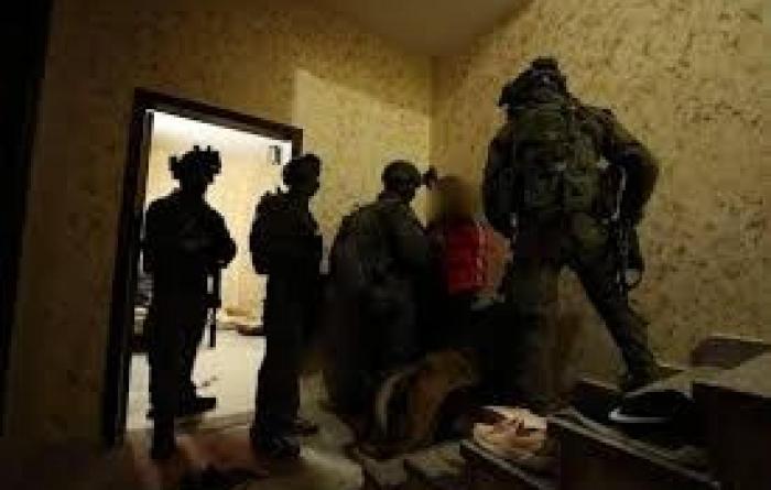 اعتقالات في رام الله ونابلس