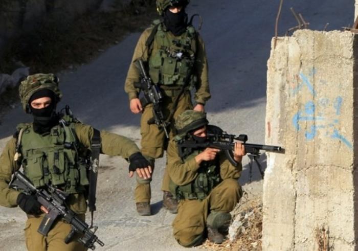 إصابة شابين برصاص الاحتلال شمال قلقيلية