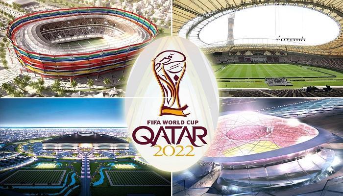 قطر تسعى لـ «حضور جماهيري كامل» في مونديال 2022