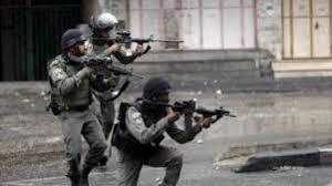 مقاومون يطلقون النار صوب حاجز للاحتلال قرب جنين والاحتلال يستنفر