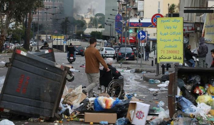 لبنان ينهار غذائياً وأكثر من نصف السكان أصبحوا فقراء