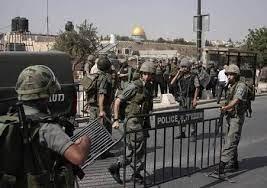الاحتلال يُكثف من تواجده العسكري شمال القدس