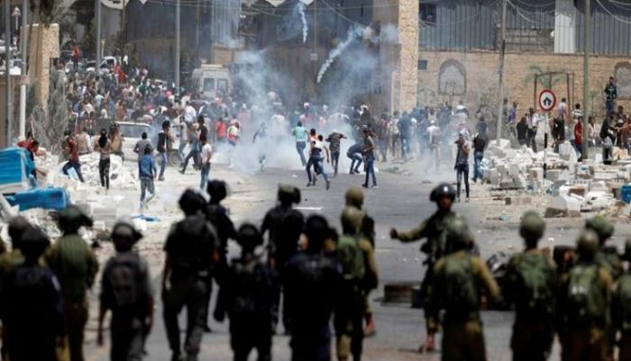 واشنطن تؤكد على ضرورة تساوي الفلسطينيون والإسرائيليون