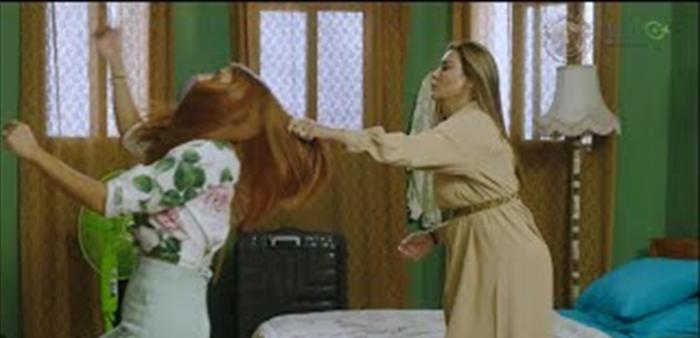 بعد فاجعة وفاة شقيقها.. ممثلة تعلن عن تفاصيل دورها في مسلسل رمضاني