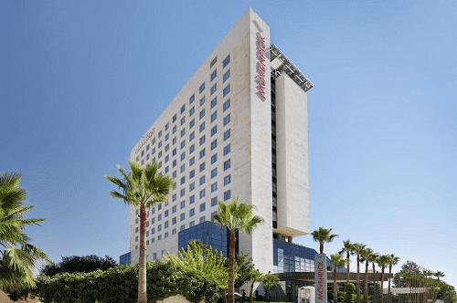 موفنبيك (عمان) من أفضل 10٪ من الفنادق في العالم