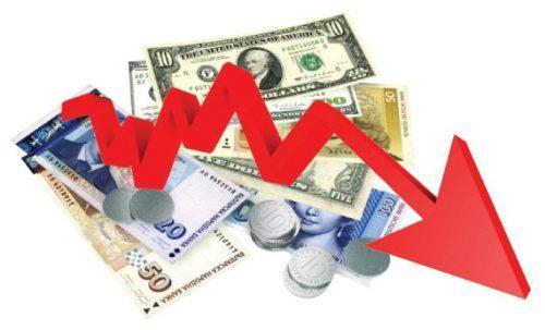 كم نصيب الدولار من احتياطي العملات العالمي؟
