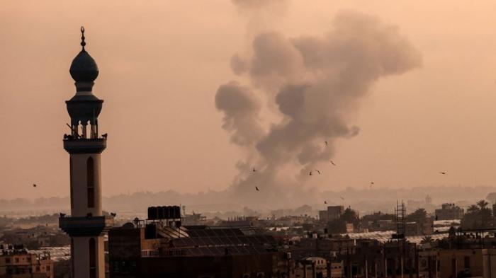 استشهاد 3 مقاومين فلسطينيين في عملية للعدو
