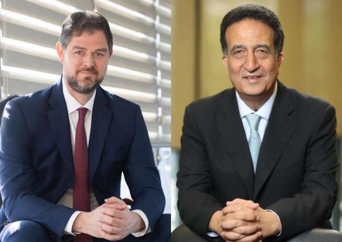 البنك الأردني الكويتي يعين البطيخي في منصب المدير العام التنفيذي