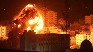ارتفاع حصيلة عدوان الاحتلال على غزة لـ 30 شهيداً و203 اصابات