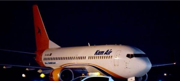 اختطاف طائرة أوكرانية من أفغانستان.. والوجهة إيران