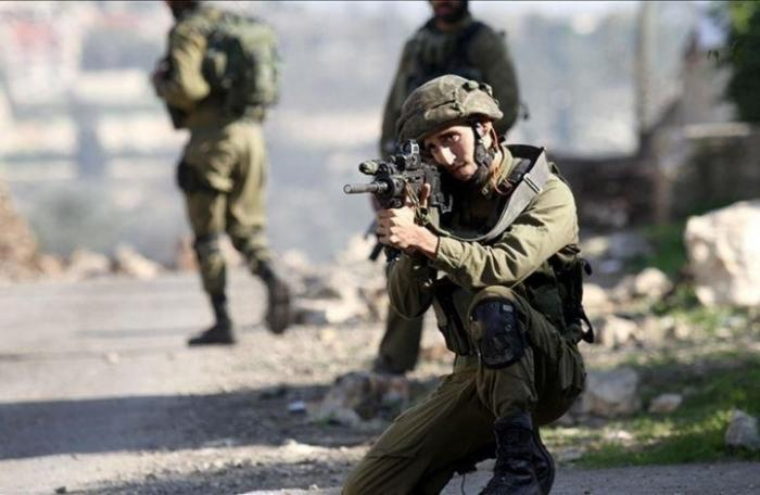 استشهاد فتى برصاص الاحتلال خلال اشتباكات شرق نابلس
