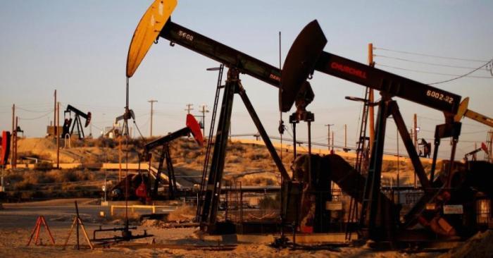تراجع أسعار النفط عالميا لليوم الثالث على التوالي