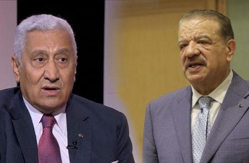 الدغمي يتهم عبد الله النسور بإعفاء متنفذين من مبالغ مالية ضخمة