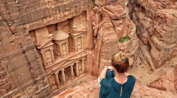 إلغاء حجوزات سياحية إلى الأردن لموسم الخريف