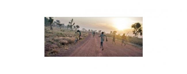 «المـنـاخ» قد يدفـع 216 مليـون شخـص إلى الهجرة داخل بلدانهم بحلول 2050