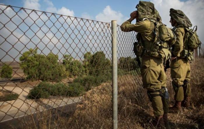 اعتقال 3 فلسطينيين تسللوا لمستوطنات