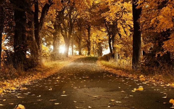 الاعتدال الخريفي في الأردن  22 ايلول الجاري