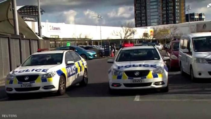 6 إصابات بعملية طعن في نيوزيلندا والشرطة تقتل المهاجم / فيديو