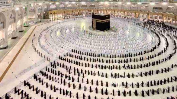الخلايلة: لا ردّ من السعودية حول الذهاب للعمرة براً