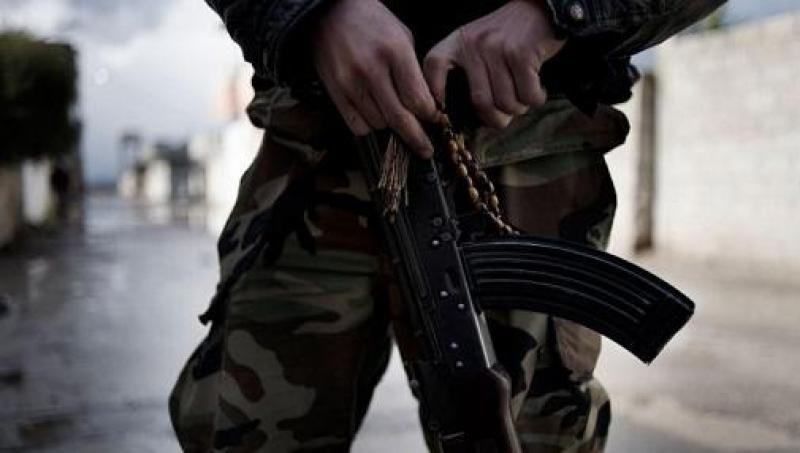 الأردن قلق : آلاف المسلحين في الجهة المقابلة للحدود مع درعا