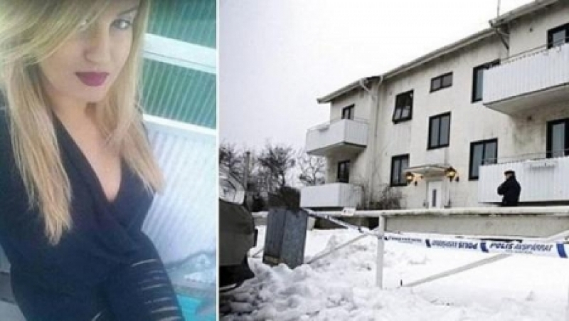 لاجئ سوري يقتل مترجمة لبنانية طعنا بالسكاكين في السويد