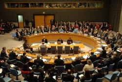 مجلس الامن يعقد جلسة مفتوحة حول ميثاق الأمم المتحدة اليوم