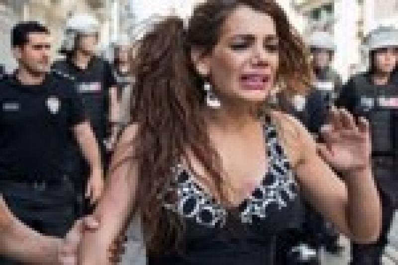 مقتل أشهر متحولة جنسياً في تركيا.. والشبهات تحوم حول آخر